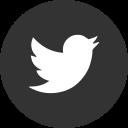 Let's get social! twitter